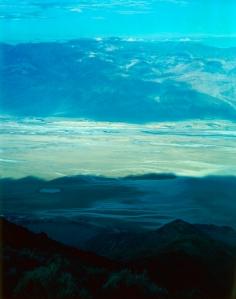 Dante's View dawn